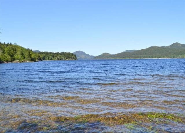 Lot 8 Alice Lake, Port Alice, BC V0R 2N0 (MLS #854546) :: Day Team Realty