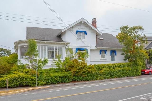 1803 Belmont Ave, Victoria, BC V8R 3Z3 (MLS #854580) :: Day Team Realty