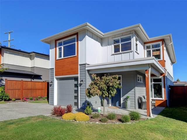 2008 Deerbrush Cres, North Saanich, BC V8L 1P1 (MLS #854594) :: Day Team Realty