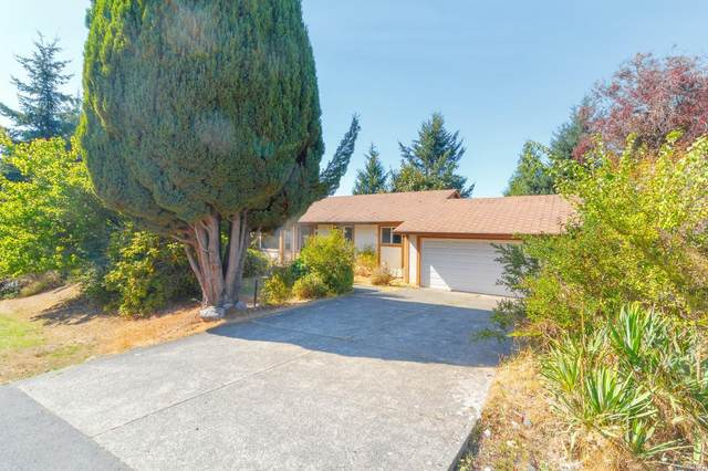 892 Cecil Blogg Dr, Colwood, BC V9C 3M6 (MLS #854643) :: Day Team Realty
