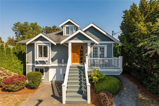 305 St. Charles St, Victoria, BC V8S 3N1 (MLS #855319) :: Day Team Realty