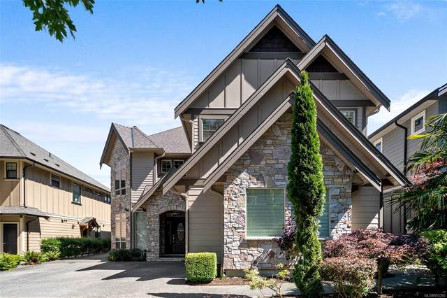 2161 Players Dr, Langford, BC V9B 0L2 (MLS #855380) :: Day Team Realty
