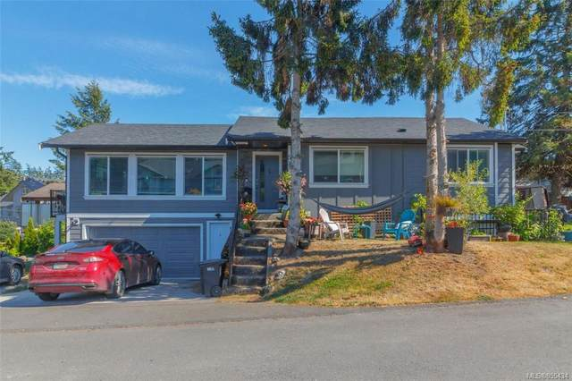 5 Woodville Pl, View Royal, BC V9B 1E7 (MLS #855434) :: Day Team Realty