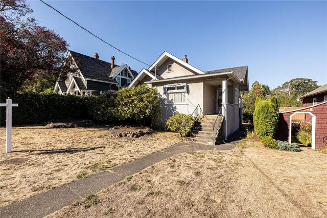 1556 Monterey Ave, Oak Bay, BC V8R 5V4 (MLS #855438) :: Day Team Realty