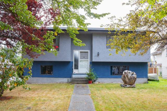 2343 Orchard Ave, Sidney, BC V8L 1T8 (MLS #855476) :: Day Team Realty