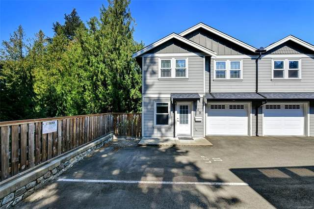 954 Walfred Rd #209, Langford, BC V9C 0E2 (MLS #855487) :: Day Team Realty