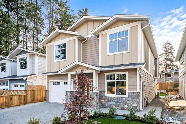 3013 Zen Lane, Colwood, BC V9B 2A1 (MLS #855488) :: Day Team Realty