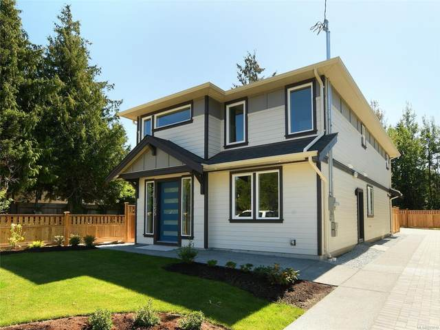 1055 Tolmie Ave, Victoria, BC V8X 3W6 (MLS #855612) :: Day Team Realty