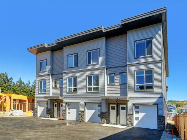 3351 Luxton Rd #802, Langford, BC V9C 0P2 (MLS #855774) :: Day Team Realty