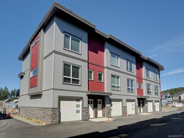 3351 Luxton Rd #604, Langford, BC V9C 0P2 (MLS #855775) :: Day Team Realty