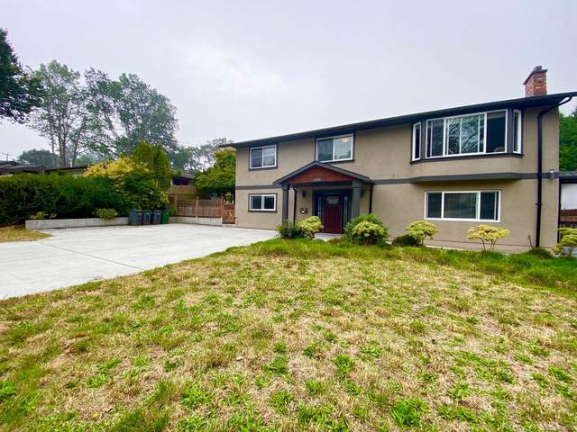 3894 Braefoot Rd, Saanich, BC V8P 3T2 (MLS #855935) :: Day Team Realty