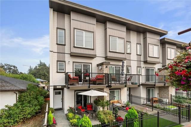 2821 Jacklin Rd #101, Langford, BC V9B 3X8 (MLS #855988) :: Day Team Realty