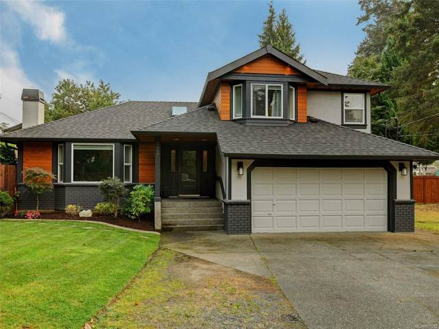 2697 Silverstone Way, Langford, BC V9B 6A6 (MLS #855992) :: Day Team Realty
