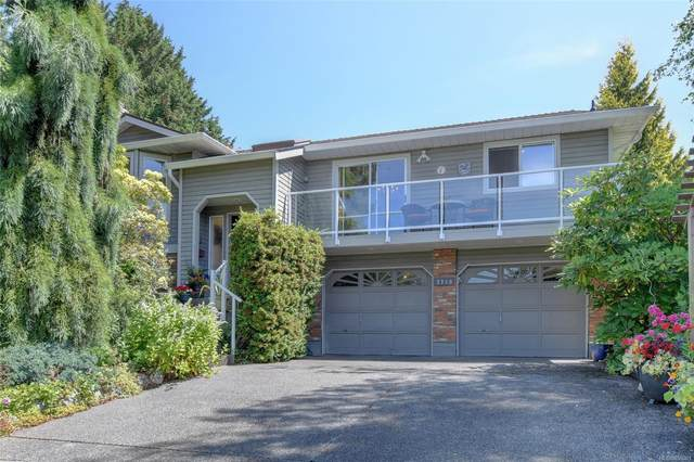 7719 Blackglama Pl, Central Saanich, BC V8M 1T1 (MLS #856001) :: Day Team Realty