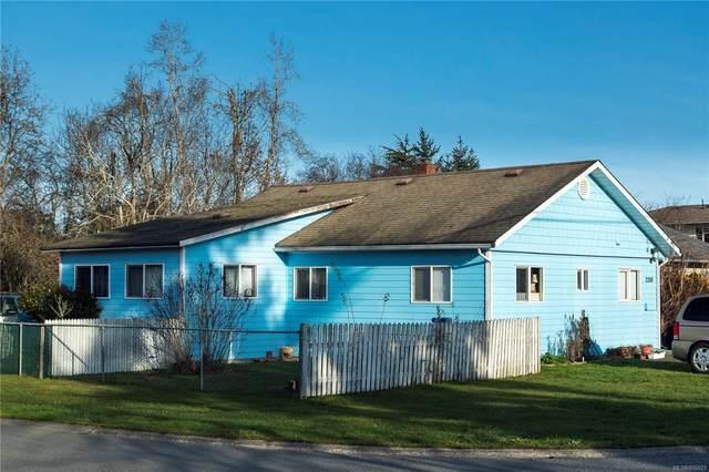 2286 Amelia Ave, Sidney, BC V8L 2H8 (MLS #856023) :: Day Team Realty