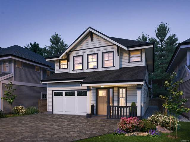 309 Seafield Rd, Colwood, BC V9C 0E7 (MLS #856039) :: Day Team Realty