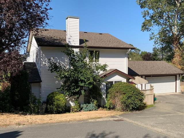 4058 Knibbs Green, Saanich, BC V8Z 6Y7 (MLS #856112) :: Day Team Realty