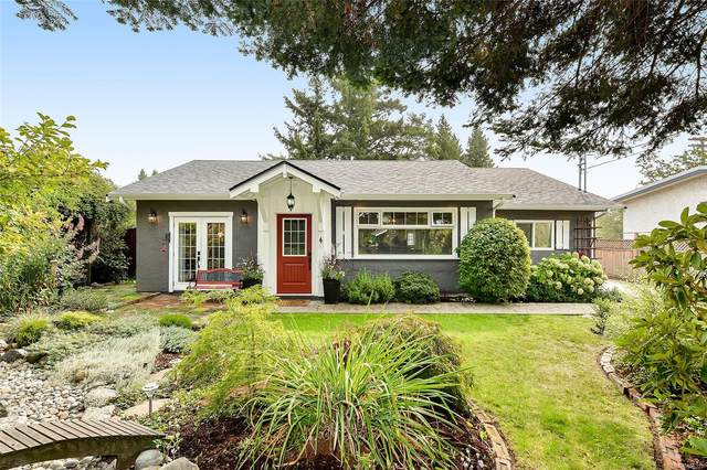 1187 Dignan Rd, Central Saanich, BC V8M 1H4 (MLS #856120) :: Day Team Realty