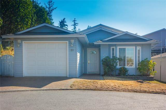 89 Wolf Lane, View Royal, BC V9A 7M2 (MLS #856252) :: Day Team Realty