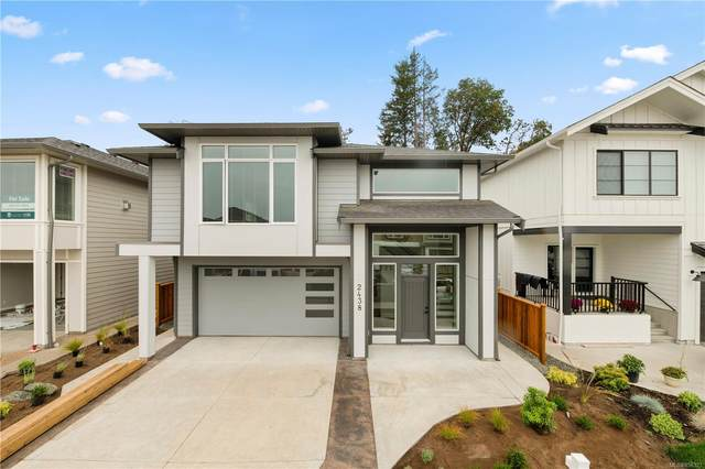 2438 Azurite Cres, Langford, BC V9B 5Y4 (MLS #856323) :: Day Team Realty