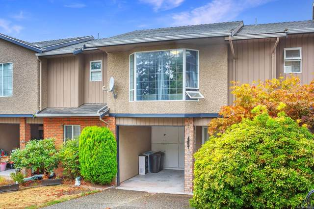 3341 Mary Anne Cres #3, Colwood, BC V9C 3S7 (MLS #856363) :: Day Team Realty