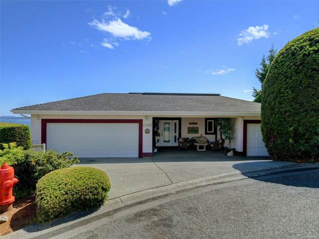 3599 Spyglass Hill, Cobble Hill, BC V0R 1L1 (MLS #856398) :: Day Team Realty