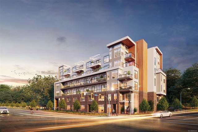 1301 Hillside Ave #502, Victoria, BC V8T 2B3 (MLS #856449) :: Day Team Realty