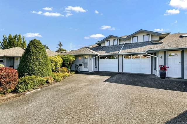 1717 Blair Ave #3, Saanich, BC V8N 6G5 (MLS #856505) :: Day Team Realty