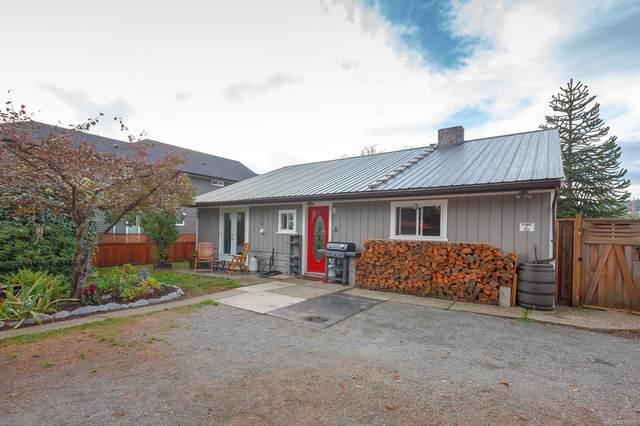 548 Nova St, Nanaimo, BC V8P 4J1 (MLS #856509) :: Day Team Realty