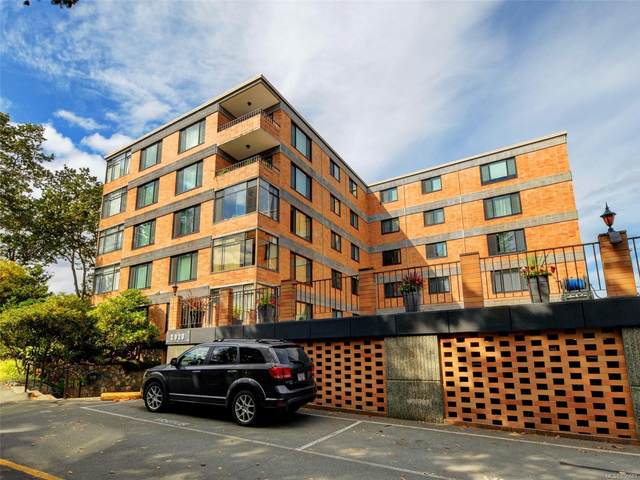 2920 Cook St #102, Victoria, BC V8T 3S7 (MLS #856601) :: Day Team Realty