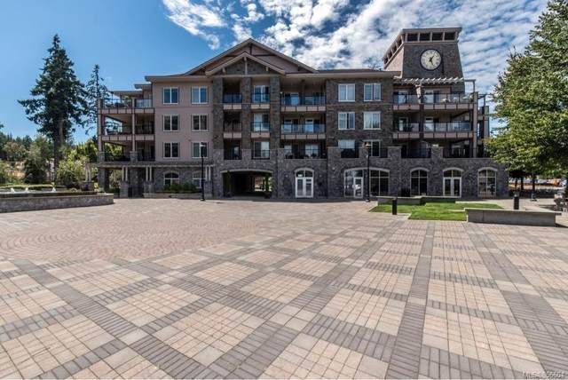1335 Bear Mountain Pkwy #303, Langford, BC V8N 5W1 (MLS #856604) :: Day Team Realty