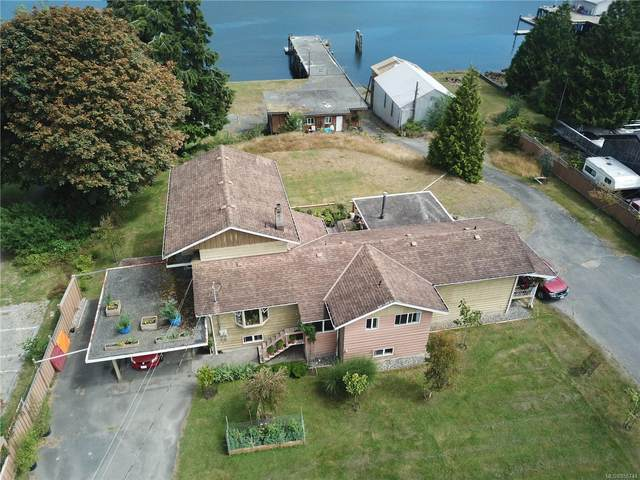 1295 Eber St, Ucluelet, BC V0R 3A0 (MLS #856744) :: Day Team Realty