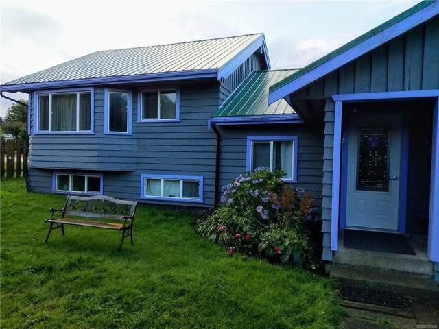 235 16th Ave, Sointula, BC V0N 3E0 (MLS #856928) :: Call Victoria Home