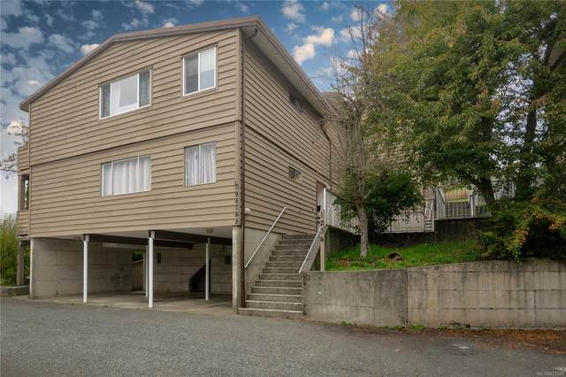 25 Pryde Ave #7, Nanaimo, BC V9S 4R5 (MLS #857849) :: Day Team Realty