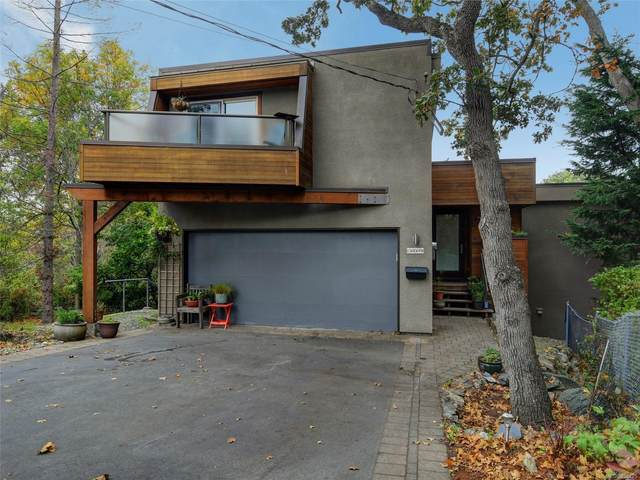 309 Masters Rd, Victoria, BC V8S 1C9 (MLS #858425) :: Day Team Realty