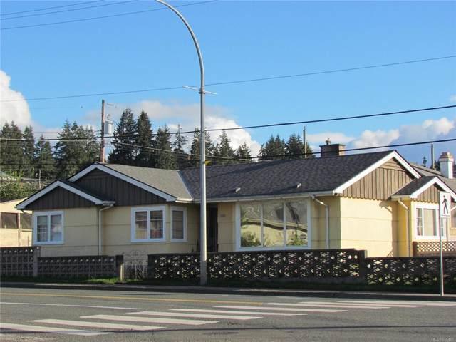 3978 Redford St, Port Alberni, BC V9Y 3S1 (MLS #858489) :: Day Team Realty
