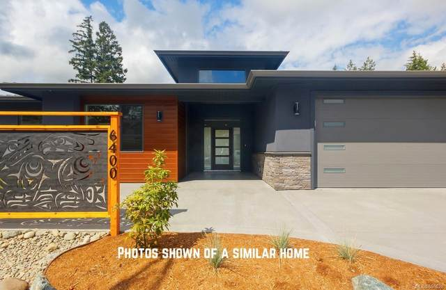 Lot 10 Viewtop Rd, Duncan, BC V9L 5S7 (MLS #858528) :: Day Team Realty