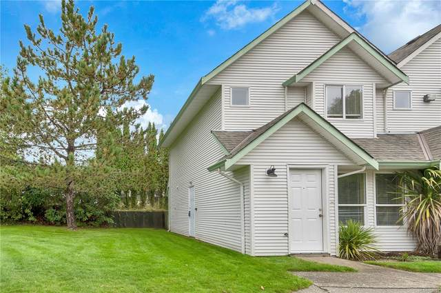 1315 Creekside Way #11, Campbell River, BC V9W 8A9 (MLS #858561) :: Day Team Realty