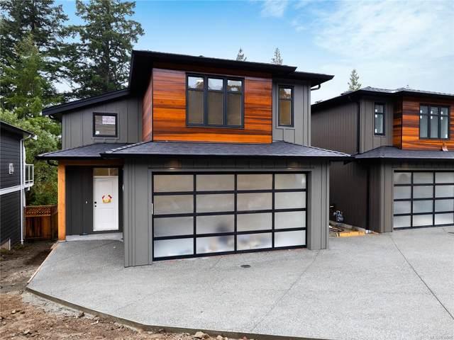 232 Golden Oaks Cres, Nanaimo, BC V9T 1L7 (MLS #858900) :: Day Team Realty