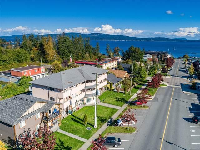 1587 Joan Ave #1, Crofton, BC V0R 1R0 (MLS #858913) :: Call Victoria Home