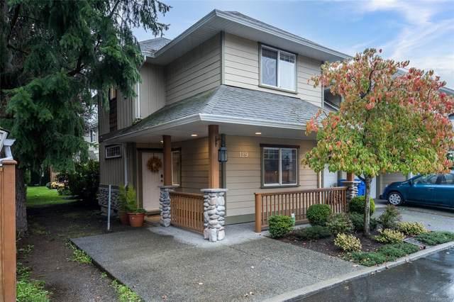 951 Goldstream Ave #129, Langford, BC V9B 2Y2 (MLS #859153) :: Day Team Realty
