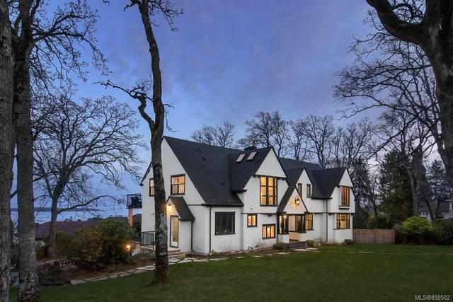 3605 Cadboro Bay Rd, Oak Bay, BC V8R 5K9 (MLS #859502) :: Call Victoria Home