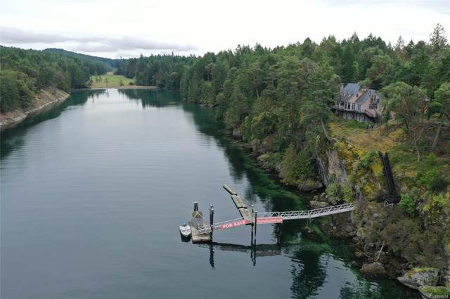 Lot A Selby Cove, Prevost Island, NL A1A 1A1 (MLS #859634) :: Day Team Realty