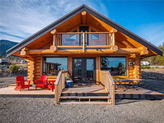 1176 Second Ave, Ucluelet, BC V0R 3A0 (MLS #860074) :: Day Team Realty