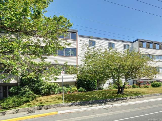 1124 Esquimalt Rd #301, Esquimalt, BC V9A 3M7 (MLS #860419) :: Day Team Realty