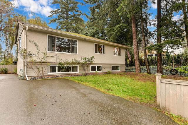 1366 Craigflower Rd, Esquimalt, BC V9A 2Y7 (MLS #861288) :: Day Team Realty