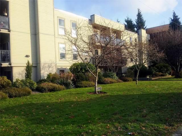 160 Vancouver Ave #206, Nanaimo, BC V9S 4E8 (MLS #861771) :: Day Team Realty