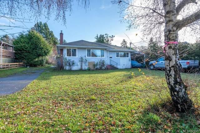 304 Stewart Ave, View Royal, BC V9B 1R7 (MLS #861833) :: Day Team Realty