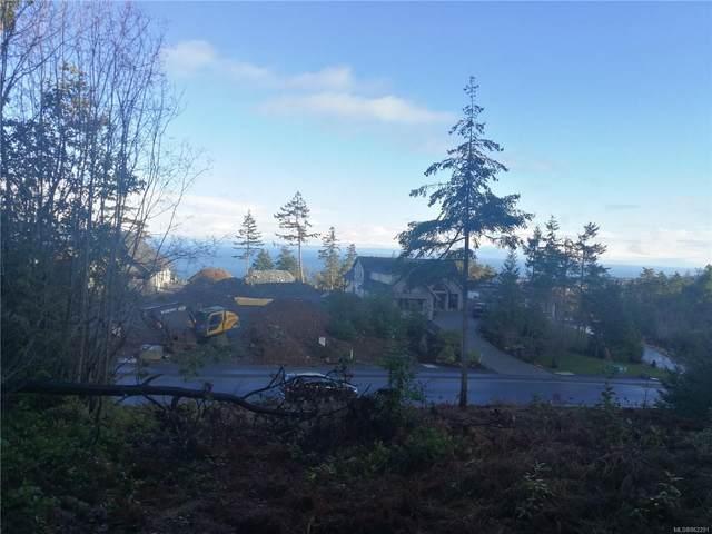 LT 48 Copley Ridge Rd, Lantzville, BC V0R 2H0 (MLS #862291) :: Day Team Realty