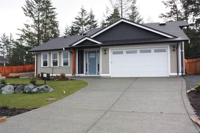1614 Rondeault Rd, Cowichan Bay, BC V0R 1N1 (MLS #862340) :: Day Team Realty